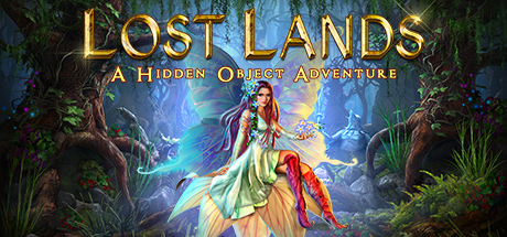 Lost Lands A Hidden Object Adventure Free Download Pc Game