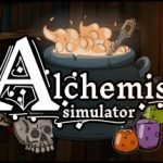 Alchemist Simulator Download Free MAC Game
