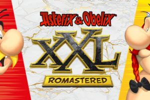 Asterix Obelix XXL Romastered Download Free MAC Game