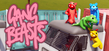 Gang Beasts Download Free PC Game