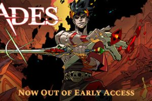 Hades PC Game Free Download