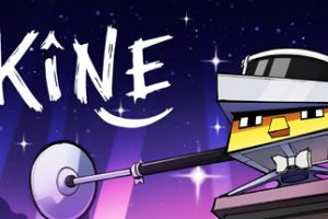 Kine Download Free MAC Game