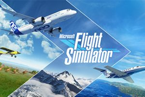 Microsoft Flight Simulator Download Free MAC Game