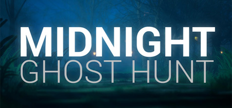 Midnight Ghost Hunt Free Download MAC Game