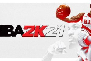 NBA 2K21 Download Free MAC Game
