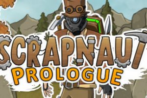Scrapnaut Prologue Download Free MAC Game