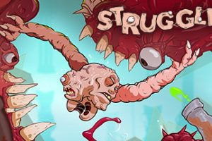 Struggling Game Free Download for PC/Mac Torrent