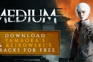 The Medium Download Free PC Game