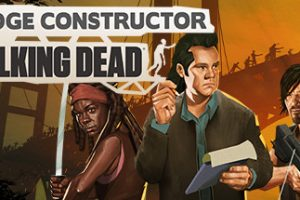 Bridge Constructor The Walking Dead Download Free MAC Game