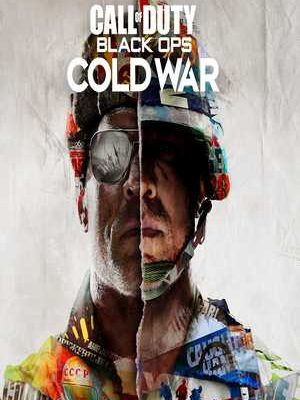 Call of Duty Black Ops Cold War PC Game Download Highly Compressed