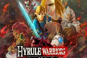 Hyrule Warriors Age of Calamity Torrent Download Full PC Game