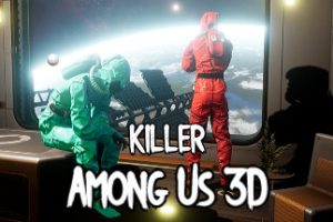 Killer Among Us 3D Download Free MAC Game