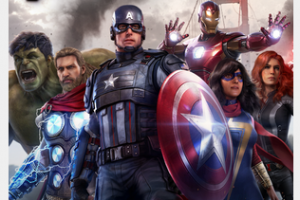 Marvel's Avengers Torrent Download Full PC Game