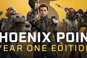 Phoenix Point Year One Edition Download Free MAC Game