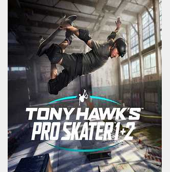 Tony Hawk's Pro Skater 1 and 2 Torrent Download Full PC Game