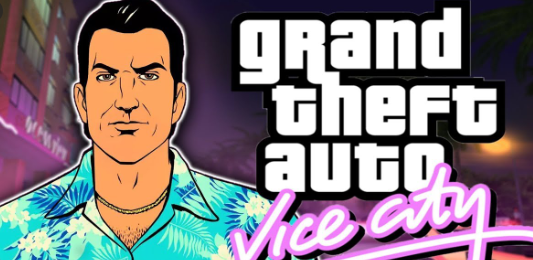 GTA Vice City Game Download for PC Windows 10 Game